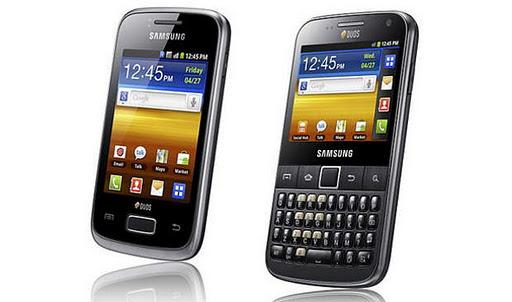 Samsung Galaxy Y S5360 Games Free Download