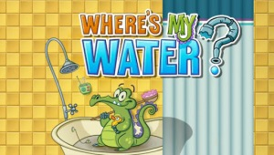 where my water free download